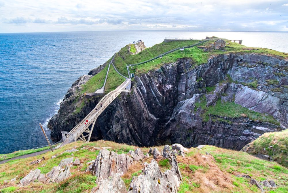 Mizen Head Signal Station, Cork