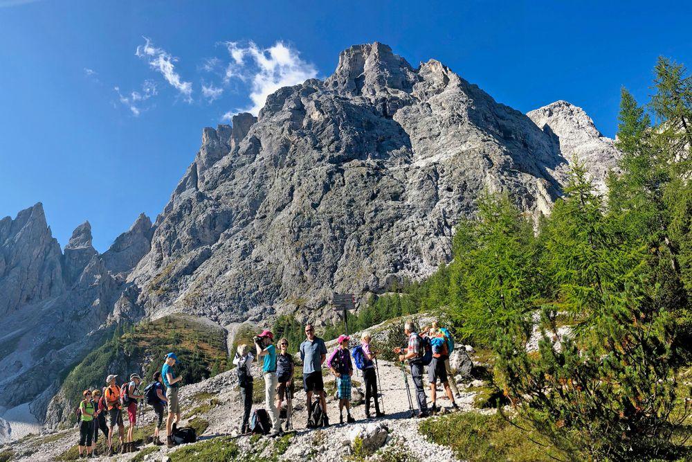 Sextener Dolomiten, Südtirol