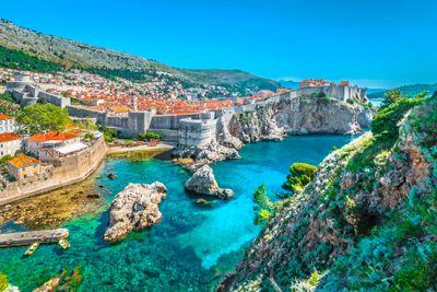 Autoreise Die Schätze des Balkans