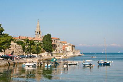 Autoreise Istrien - Kroatiens malerische Halbinsel