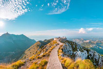 Aktivreise Montenegro aktiv erleben