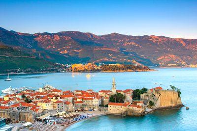 Bus-/Standortreise Montenegro & Dubrovnik