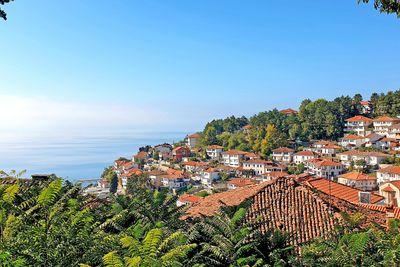 Busreise Ursprüngliches Albanien & Ohridsee