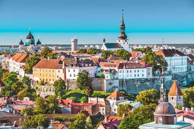 Autoreise Die schönste Route um die Ostsee