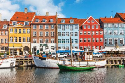 Autoreise Geruhsam durch Dänemark