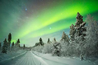 Standortreise Glanzlichter Lapplands