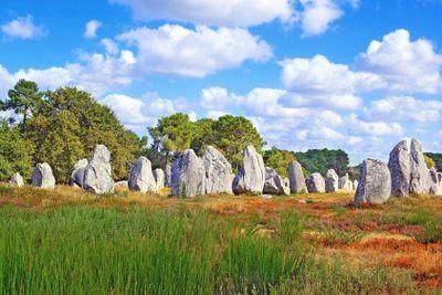 Autoreise Mystische Bretagne