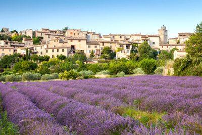 Bus-/Standortreise Von Arles in die Provence