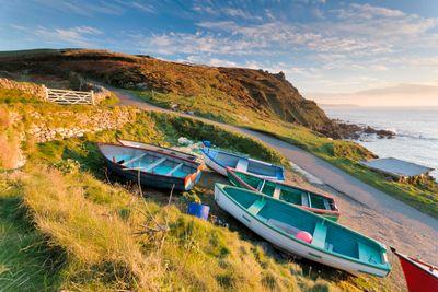 TUI Tours: Busreise Devon & Cornwall