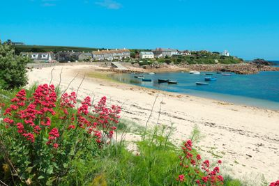 Autoreise Scilly Inseln & Cornwall – Tour A