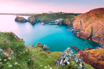 Autoreise Zauberhafte Küsten