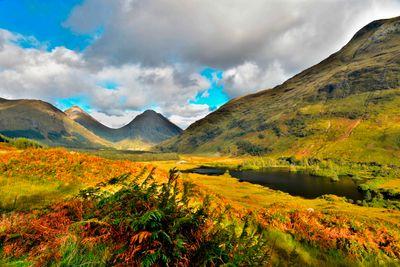TUI Tours: Busreise Großbritannien & Irland
