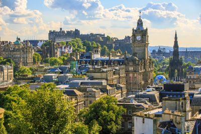 Autoreise Grand Tour of Scotland