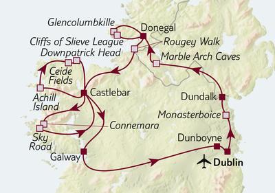 Karte_FINAL_RR20-IRL521110-Irland-Kuestenzauber-und-Connemara-S-223_01