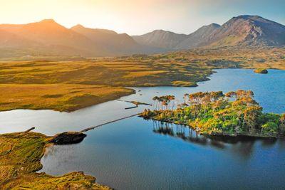 TUI Tours: Busreise Irland - Natur & Kultur