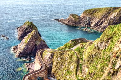 Städtereise Bahnerlebnis Dublin & Killarney