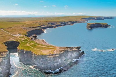 TUI Tours: Busreise Wild Atlantic Way & Südküste