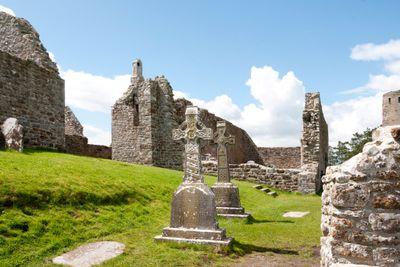 Busreise Irlands keltische Schätze
