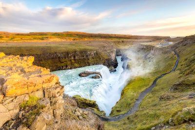 Busreise Island intensiv