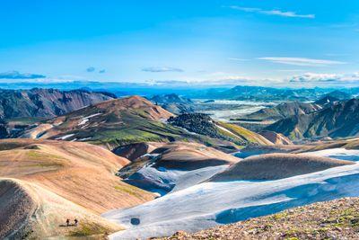 Busreise Große Islandrundreise