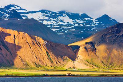Schiffsreise Naturschönheiten Islands mit MS Ocean Diamond und anschließende Übernachtung in Reykjavik