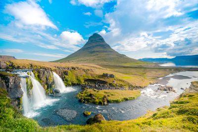 TUI Tours: Busreise Islands Höhepunkte erleben