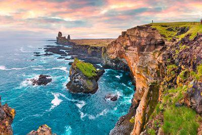 Autoreise Islands Perlen des Westens