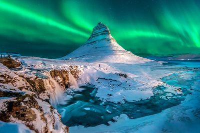 Autoreise Insel aus Feuer & Eis