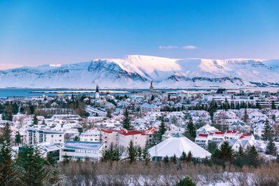 Kleingruppenreise – Im Geländewagen durch Islands Winter