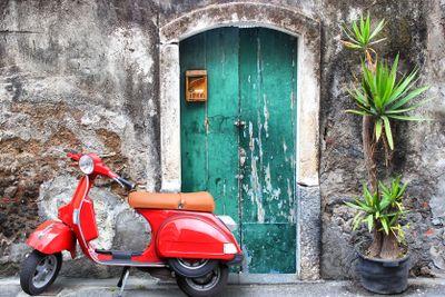 Autoreise Sardiniens Küstenträume Tour B