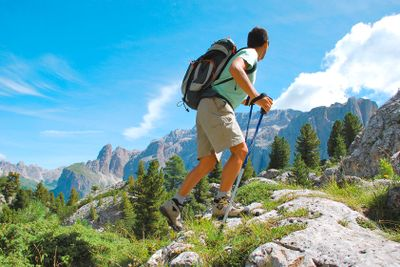 Wanderreise Wanderparadies Sextener Dolomiten