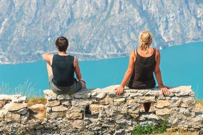 Wanderreise Genusswandern am Gardasee