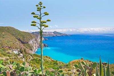 Aktivreise Liparische Inseln – Inselhopping aktiv