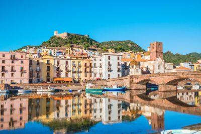Wanderreise Sardinien aktiv erleben