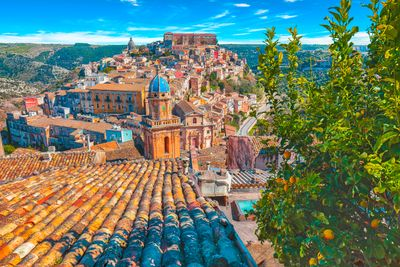 Autoreise Sizilien entdecken