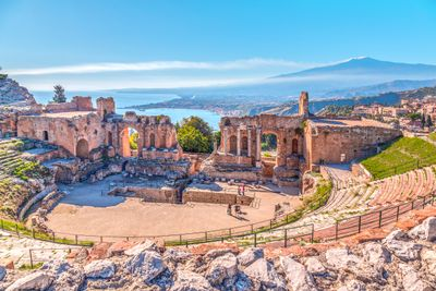 TUI Tours: Busreise Sizilianische Impressionen