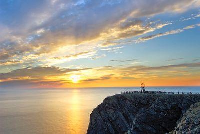 Havila Küstenerlebnisse auf der Südroute Kirkenes - Bergen mit Flug nach Kirkenes/von Bergen