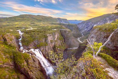 Busreise Nordkap, Lofoten & das Reich der Fjorde