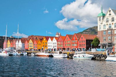 Schiffsreise Küstenerlebnisse auf der Nordroute mit Havila ab Bergen/bis Kirkenes