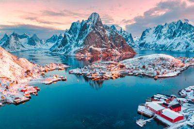 Busreise Arktische Erlebnisse