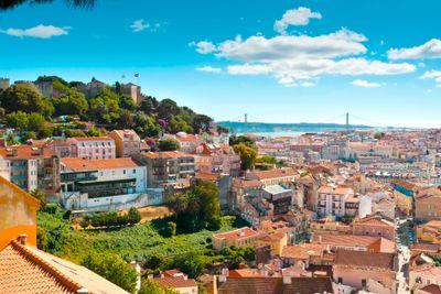Busreise Natur und Kultur in Portugal