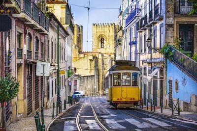 Autoreise Große Portugalrundreise