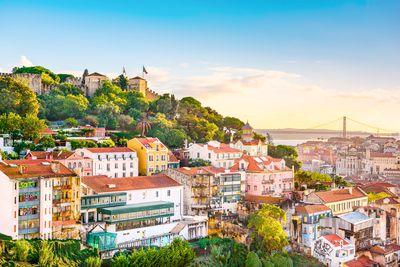 Busreise Portugiesische Impressionen