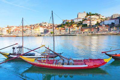 Autoreise Portugal & Spaniens Norden entdecken