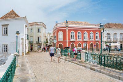 Autoreise Algarve – Portugals sonniger Süden