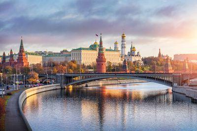 Busreise Russische Hauptstädte