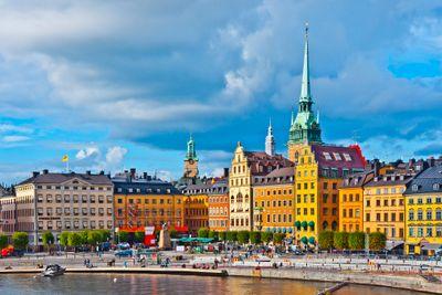 Autoreise Klassisches Schweden Tour B