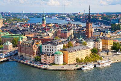 Schiffsreise Metropolen der Ostsee Tour A mit MS Ocean Majesty ab/bis Kiel
