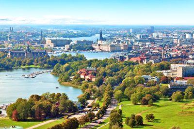 Autoreise Schweden in all seinen Facetten Tour A