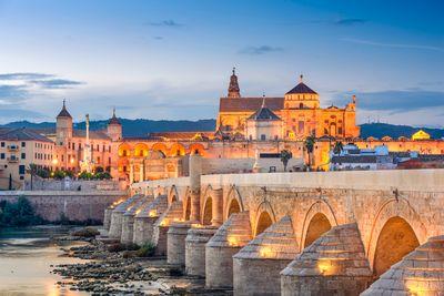 Autoreise Facettenreiches Andalusien